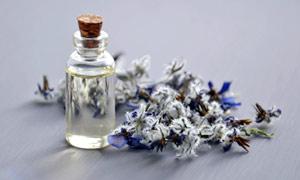 aromatherapy vancouver island